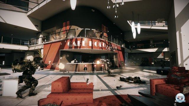 Screenshot - Battlefield 3 (PC) 2357907