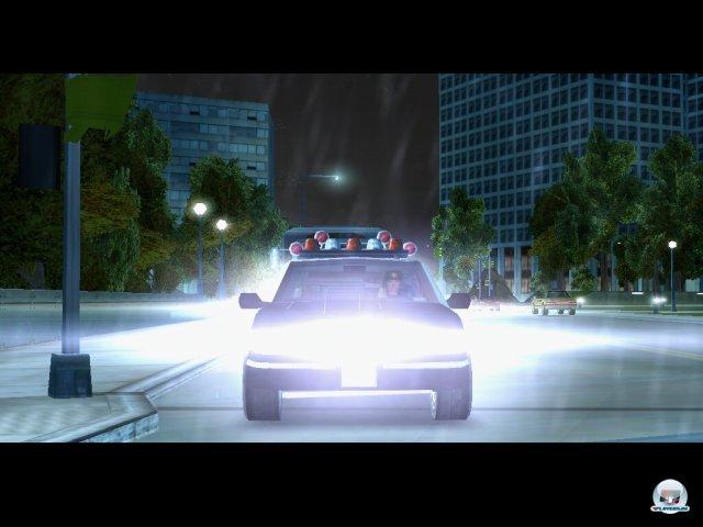 Screenshot - Grand Theft Auto III (iPad) 2299427