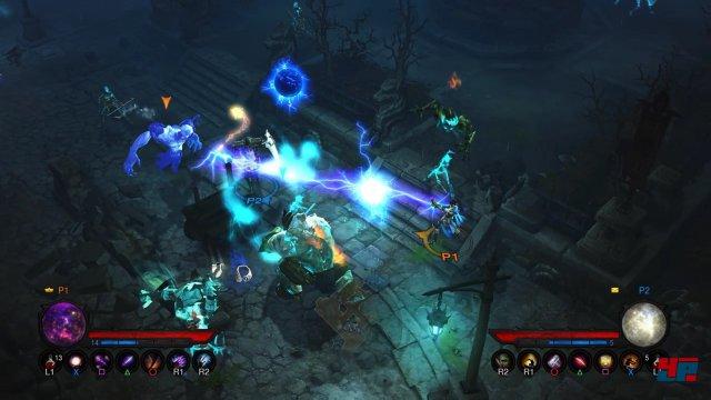 Screenshot - Diablo 3: Reaper of Souls (PlayStation4) 92488877