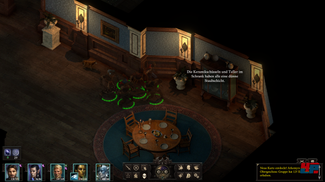 Screenshot - Pillars of Eternity 2: Deadfire (PC) 92565166