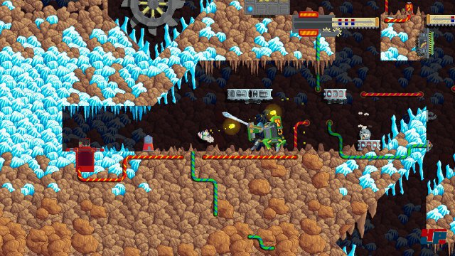 Screenshot - Captain Kaon (PC) 92536696