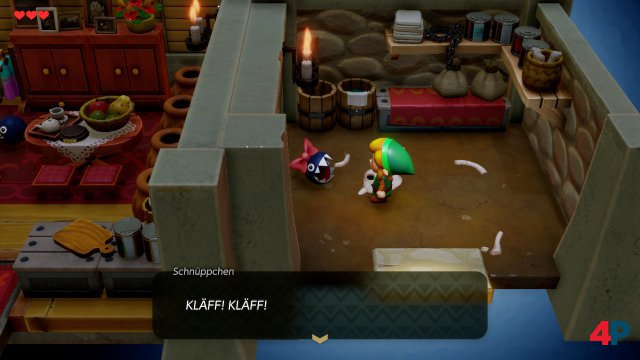 Screenshot - The Legend of Zelda: Link's Awakening (Switch) 92596518