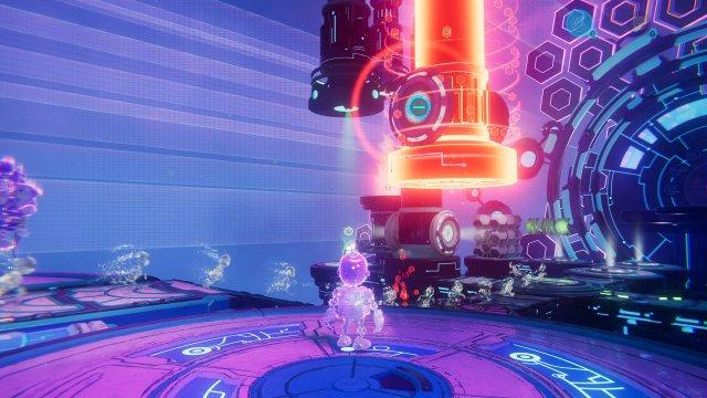 Screenshot - Ratchet & Clank: Rift Apart (PlayStation5) 92643478