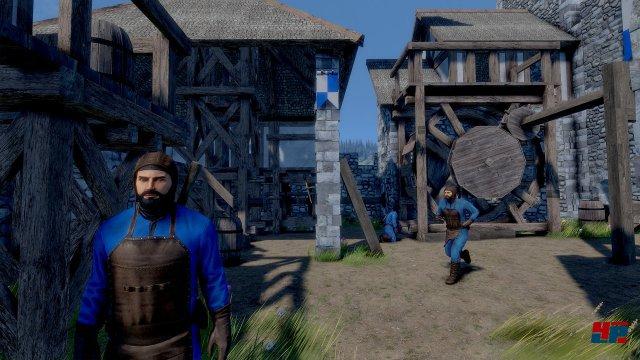Screenshot - Medieval Engineers (PC) 92497279
