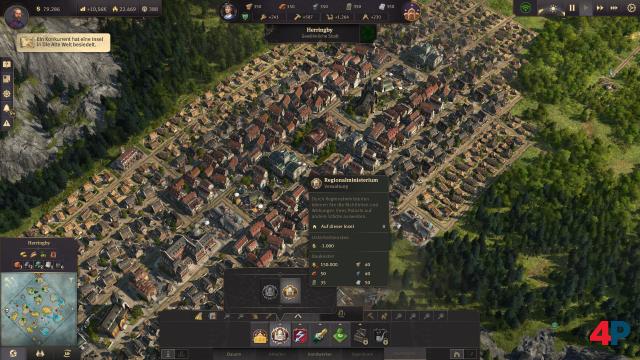 Screenshot - Anno 1800: Paläste der Macht (PC) 92609109