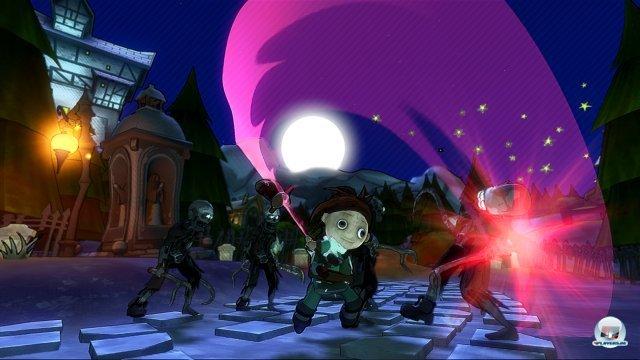 Screenshot - Fable Heroes (360) 2345522