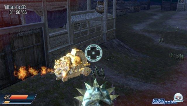 Screenshot - Dynasty Warriors: Next (PS_Vita) 2323827