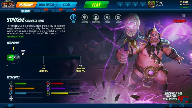Screenshot - Orcs Must Die! Unchained (PC) 92523094