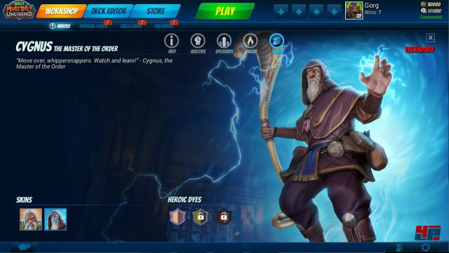 Screenshot - Orcs Must Die! Unchained (PC) 92523044