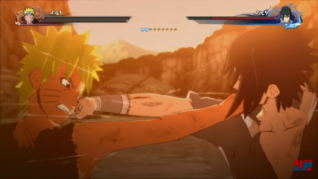 Screenshot - Naruto Shippuden: Ultimate Ninja Storm 4 (PC) 92517160