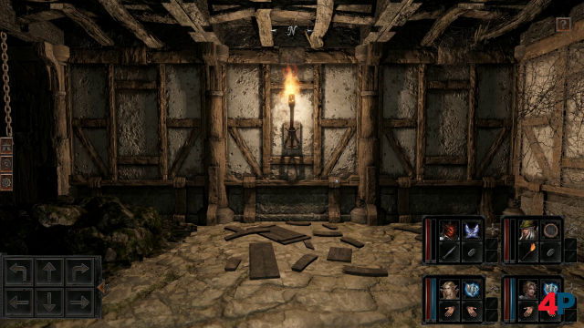 Screenshot - Dungeon of Dragon Knight (PC) 92592384