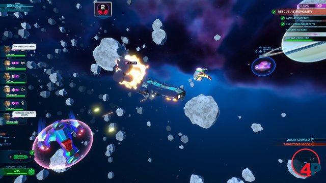 Screenshot - Space Crew (PC)