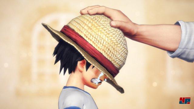 Screenshot - One Piece: Pirate Warriors 3 (PC) 92498757