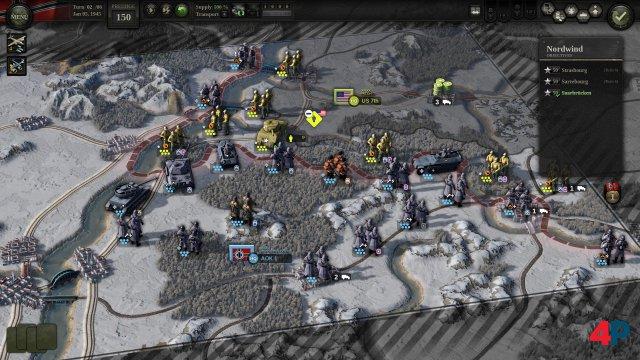 Screenshot - Unity of Command 2 (PC) 92600471