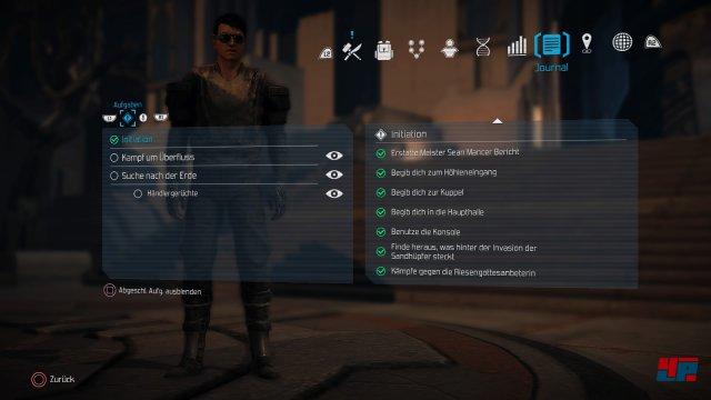 Screenshot - The Technomancer (PS4) 92528802