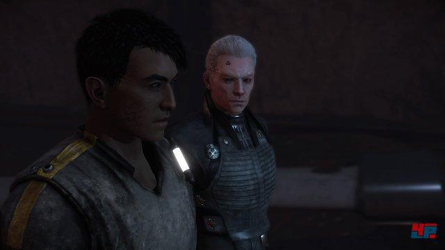 Screenshot - The Technomancer (PS4) 92528792