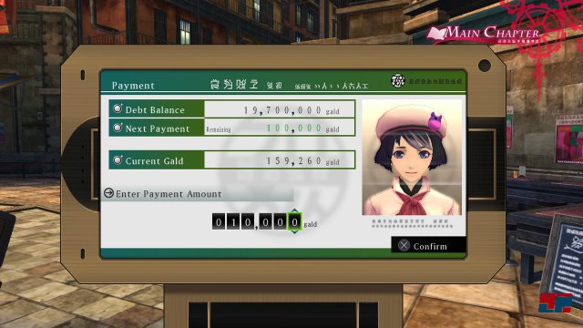 Screenshot - Tales of Xillia 2 (PlayStation3) 92484389