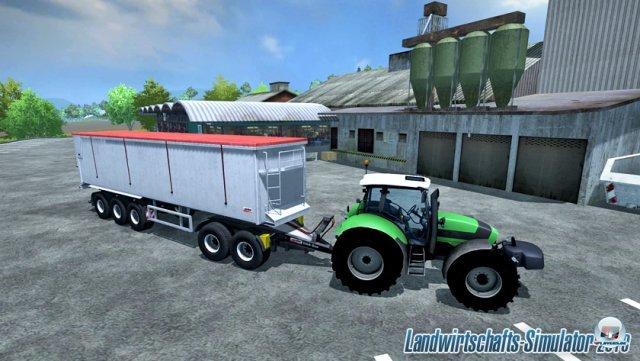 Screenshot - Landwirtschafts-Simulator 2013 (PC) 92408132