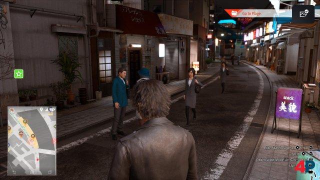 Screenshot - Lost Judgment (PlayStation5) 92650220