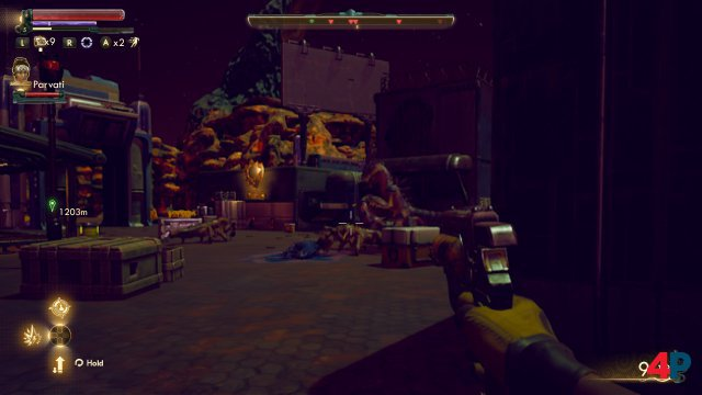 Screenshot - The Outer Worlds (Switch) 92614898