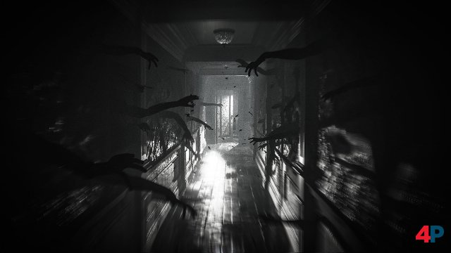 Screenshot - Layers of Fear 2 (PC) 92589010