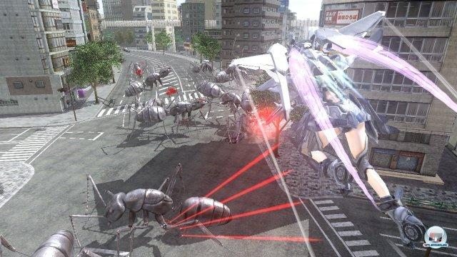 Screenshot - Earth Defense Force 2025 (360) 92462961