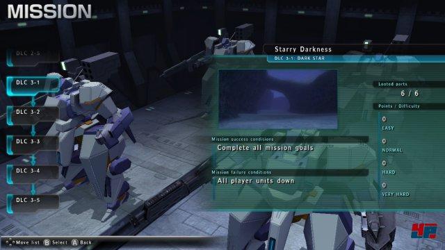 Screenshot - Assault Gunners HD Edition (Switch) 92568826