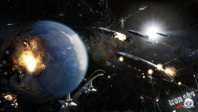Screenshot - Iron Sky: Invasion (PC) 92405182