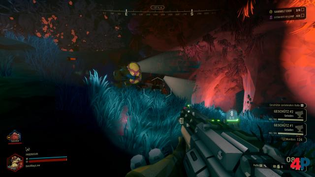 Screenshot - Deep Rock Galactic (PC) 92613480