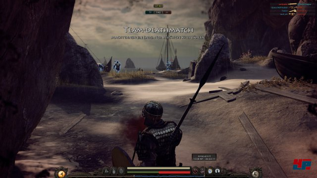 Screenshot - War of the Vikings (PC) 92480684