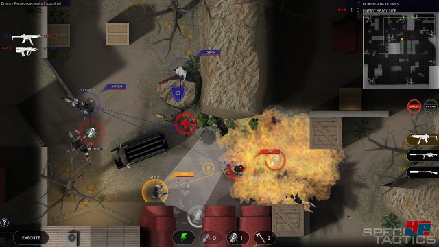 Screenshot - Special Tactics (PC) 92524874
