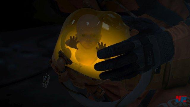 Screenshot - Death Stranding (PS4) 92567112
