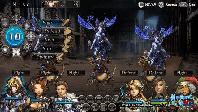 Screenshot - Stranger of Sword City (PS_Vita) 92516307