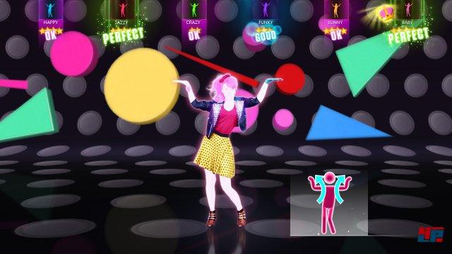 Screenshot - Just Dance 2014 (XboxOne) 92472940