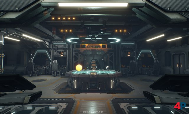 Screenshot - MechWarrior 5: Mercenaries (PC) 92602639