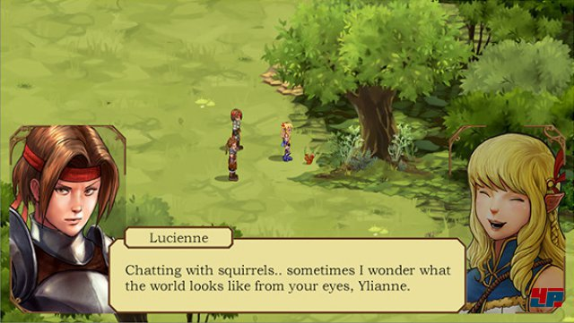 Screenshot - Celestian Tales: Old North (PC)