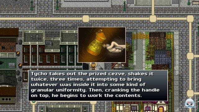 Screenshot - Penny Arcade Adventures: On the Rain-Slick Precipice of Darkness - Episode 3 (PC) 2371462
