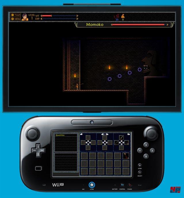 Screenshot - Unepic (Wii_U) 92476773