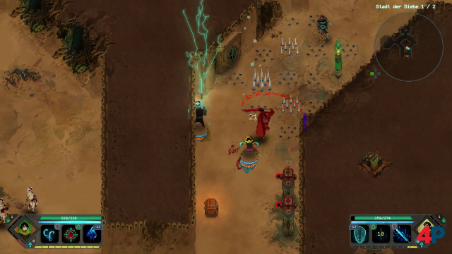 Screenshot - Children of Morta (PS4) 92598640
