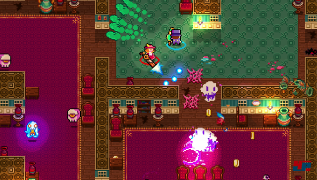 Screenshot - Monsters & Monocles (PC)