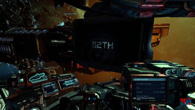 Screenshot - X Rebirth (PC)