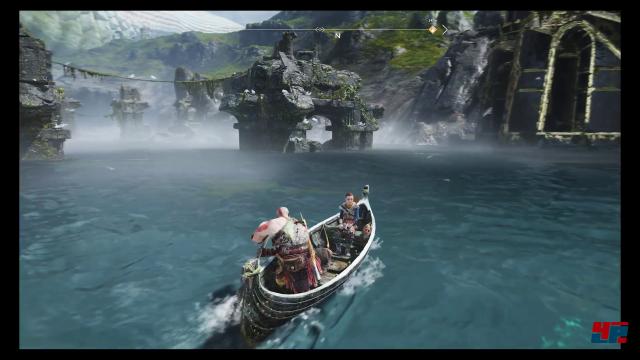 Screenshot - God of War (PlayStation4Pro) 92563720