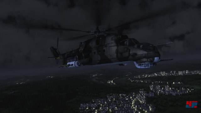 Screenshot - Air Missions: HIND (PC) 92532331