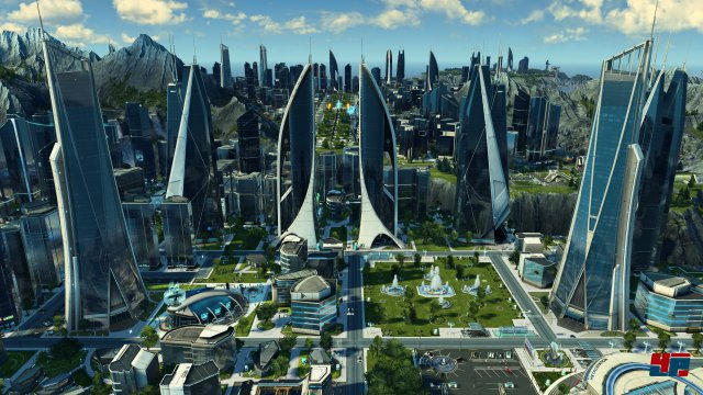 Screenshot - ANNO 2205 (PC) 92534550