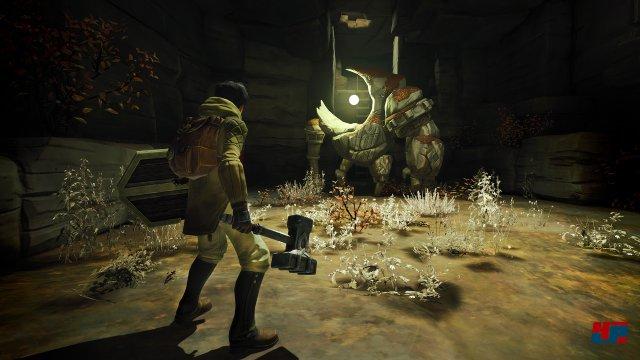 Screenshot - Chronos (OculusRift)
