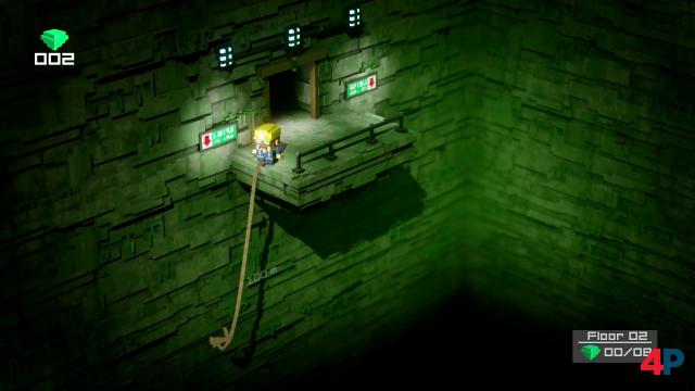 Screenshot - The Touryst (Switch) 92601312