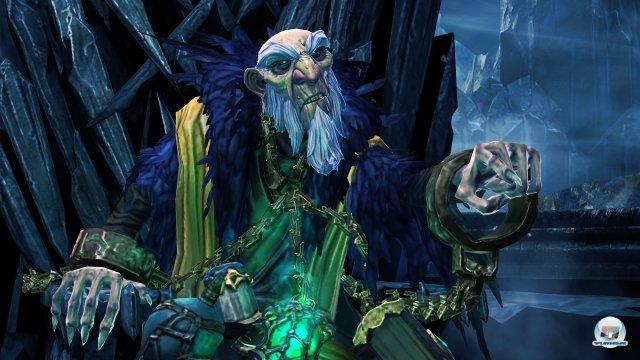 Screenshot - Darksiders II (Wii_U) 2363047