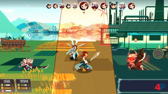 Screenshot - Cris Tales (PC) 92595048