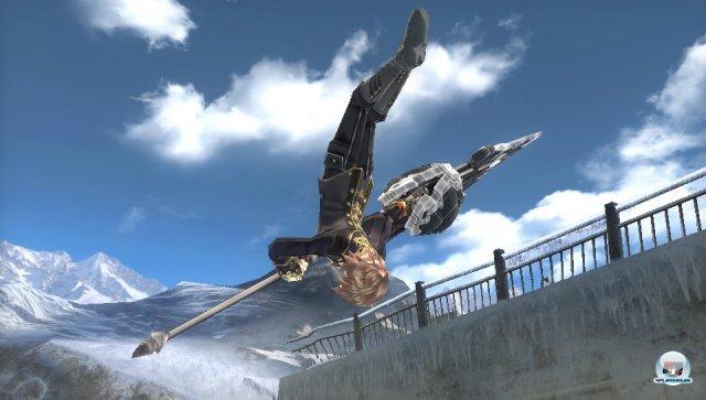 Screenshot - God Eater 2 (PS_Vita) 92444357