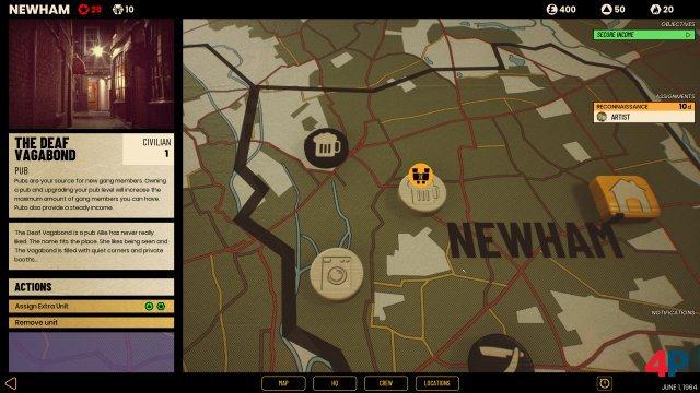 Screenshot - Company of Crime (PC)